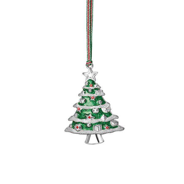newbridge christmas tree hanging decoration