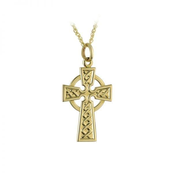 celtic cross small